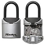 Master Lock Tragbarer Mini-Schlüsseltresor [XS Size] - 5406EURD -...