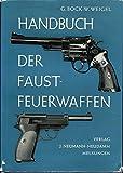 Handbuch der Faustfeuerwaffen.