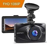 apeman Dashcam Autokamera Full HD 1080P DVR Mit 170¡ã Weitwinkel, 3' LCD...
