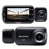 Nextbase 222x Dashcam Auto Vorne Hinten Full 1080p/30fps HD Aufzeichnung - 140°...