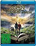 Espen und die Legende vom goldenen Schloss [Blu-ray]