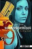Schreckschüsse: Ein Fall für Anja Kraft (Sauerländer Thriller)