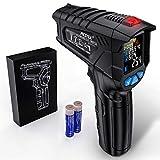 Infrarot Thermometer MESTEK Temperaturmessgerät IR Pyrometer Laser Digital...