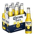 Corona Extra Premium Lager MEHRWEG (6 x 0.355 l)